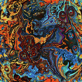 Seahorse by Natalie Holland