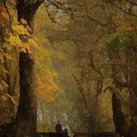 Seasonal Changs by I'ina Van Lawick