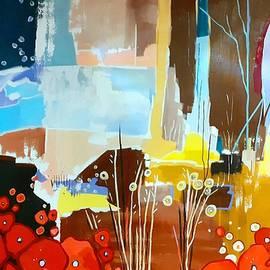 Seasons  by Mariana Raithel