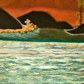 Seasons by Mary Shahbazi
