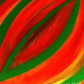 Seasons of Growth by Ann Brown