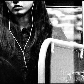 Secret Life of Ina Mori by Jenta Wong