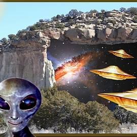 Secret Stargate by Hartmut Jager