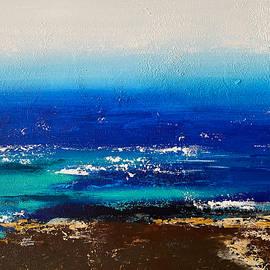 Secrets of the Sea 4 by Aarti Bartake