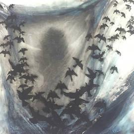 Seeking Freedom by Michelle Kelly