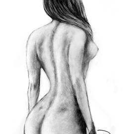 Sensual Beauty by Walter Israel