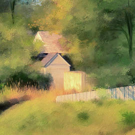 September Afternoon by Lois Bryan