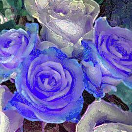 September Roses by Corinne Carroll