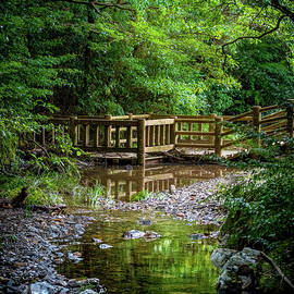 Serenity by Philip Walker