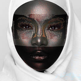 Shades of Me 2 by Aldane Wynter