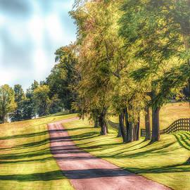 Shadowland  by Jim Love