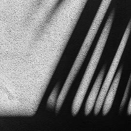 Shadows On The Wall by Hugh Warren