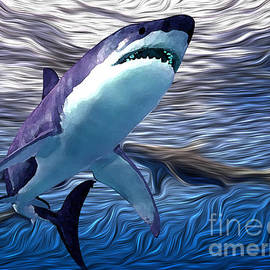 Shark Tank 2 by Aldane Wynter