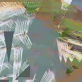 Sharp Edges by James Metcalf