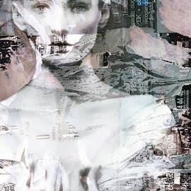 She by Jacky Gerritsen