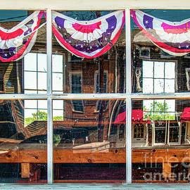 Shop Window by Anthony Ellis