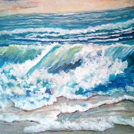 Shoreline by Tina Sterling