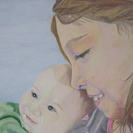 Siblings by Kathy Crockett