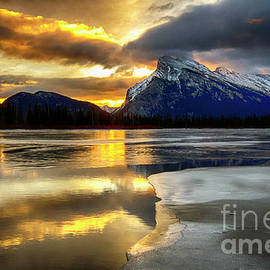 Silence Is Golden by Bob Christopher