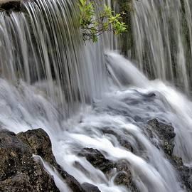 Silken Waters by Heidi Fickinger