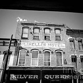 Silver Queen by Tru Waters