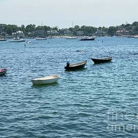 Simple Boats by Ruth H Curtis