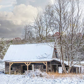 Simple Times in Winter by Debra and Dave Vanderlaan