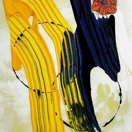 Simply Orange by Louise Adams