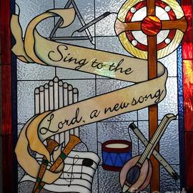 Sing to the Lord New Song