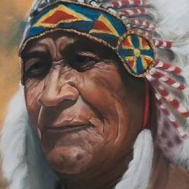 Sioux by Susana Serrano