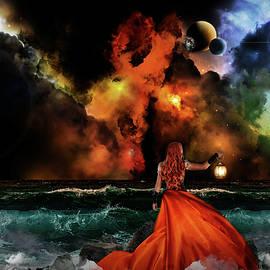 Siren's Song by Sassa Brown