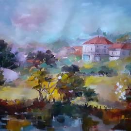 Sireuil16 by Kim PARDON