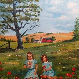Sisters by Lee Piper