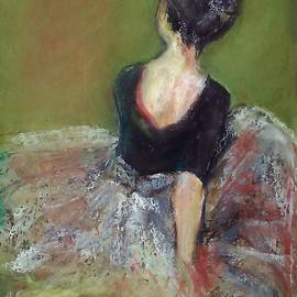 Sitting Pretty by Beth Sebring