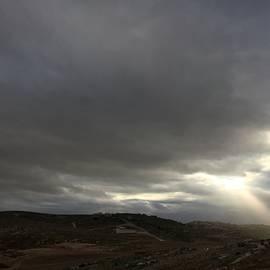 Sky clouds  by Abedalrahman Samara
