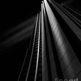 Sky High by Erik Brede