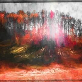 Skyfall by Jim Love