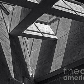 Skylight And Shadows by Kevin Anderson