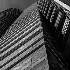 Skyline by Milos Lopusina
