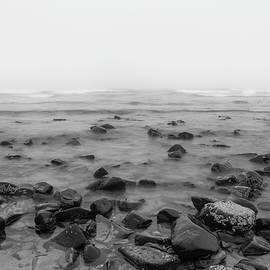 Slippery Stones by Rosette Doyle