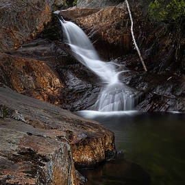 Smalls Falls 5 by Dimitry Papkov