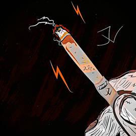 Smoke by Julia Bernardes