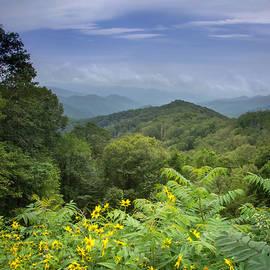 Smoky Mountain High by Rebecca Herranen