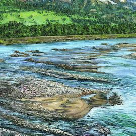 Snake River by Steph Moraca