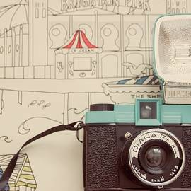 Snapshots  by Debra Cox