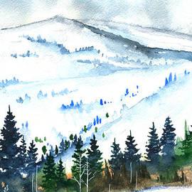 Snowmass by Ben Graf
