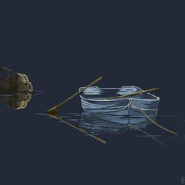 Social Distance by Fernando Rolla