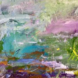 Soft Glitter  by Noa Yerushalmi