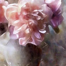 Soft Pastel Peonies by Susan Maxwell Schmidt