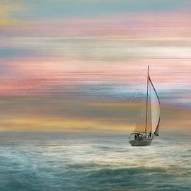 Soft Sea Sailing by Terry Davis